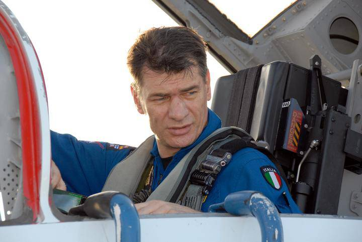 nespoli-astronauta